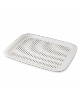 Поднос для сервировки Grip Tray White - SS13 Version LARGE