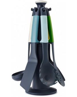 Набор кухонных аксессуаров Elevate Carousel - Opal