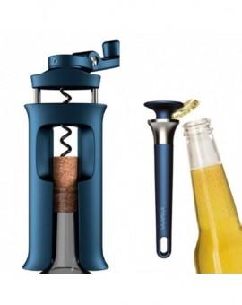 Набор  для открывания бутылок BarWise