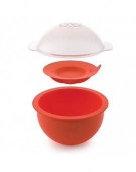 Форма для приготовления попкорна  M-Cuisine Popcorn maker