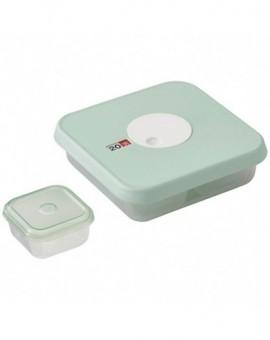 Набор контейнеров пищевых Dial storage 5-piece baby food container set