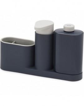 Органайзер для мойки SinkBase Plus Grey