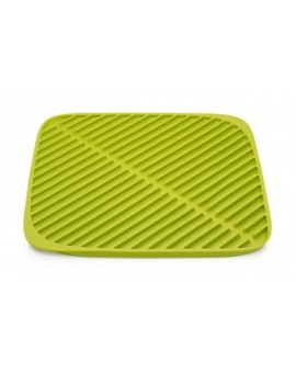 Сушилка для посуды Joseph Joseph Flume Folding Draining Mat Small Green