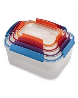 Набор контейнеров пищевых Joseph Joseph Nest 81090