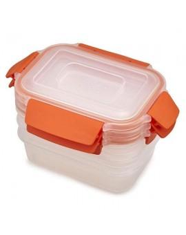 Набор контейнеров пищевых Joseph Joseph Nest 81084