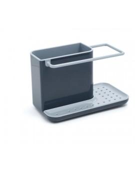Органайзер для моющих средств Sink Caddy Dark Grey/Grey