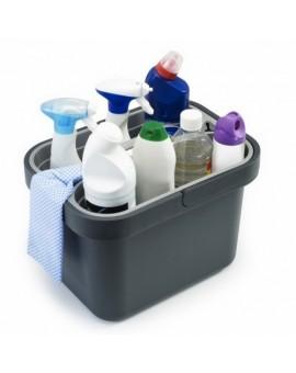 Органайзер кухонный Clean & Store Grey
