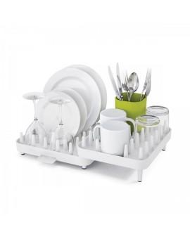 Сушилка-конструктор для посуды Connect - White