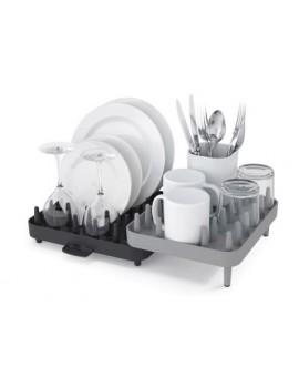 Сушилка-конструктор для посуды Connect -Grey