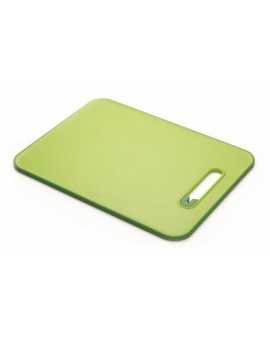Доска разделочная с точилкой для ножей L Slice&Sharpen Large-Green