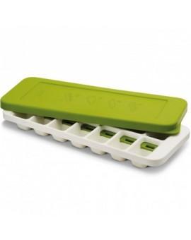 Форма для льда зеленая QuickSnap Plus