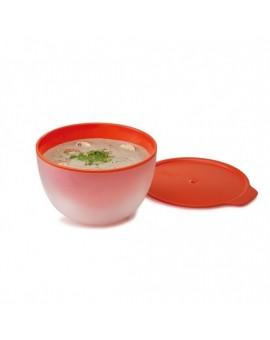 Пиала для микроволновки Joseph Joseph M-Cuisine Cool-Touch