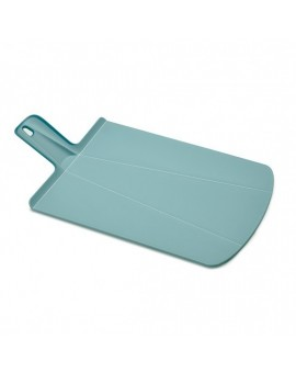Разделочная доска Joseph Joseph Chop2Pot Small - Light Blue