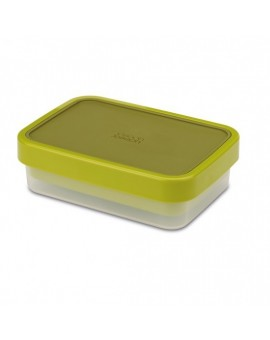 Ланчбокс GoEat Compact 2-in-1 lunch box - Green