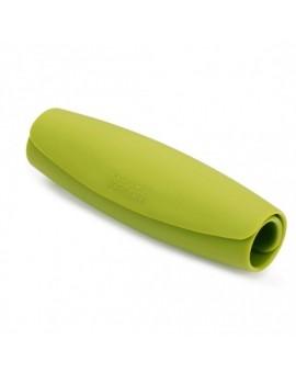 Силиконовый ролл для чистки чеснока Scroll Garlic Peeler - Green