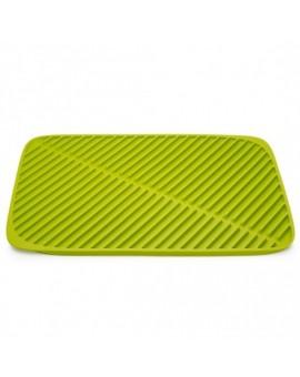 Сушилка для посуды Joseph Joseph Flume Folding Draining Mat Large Green