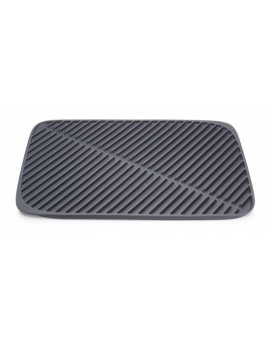 Сушилка для посуды Joseph Joseph Flume Folding Draining Mat Large Grey