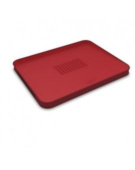 Поднос-доска Cut & Carve Plus Large Red 6004