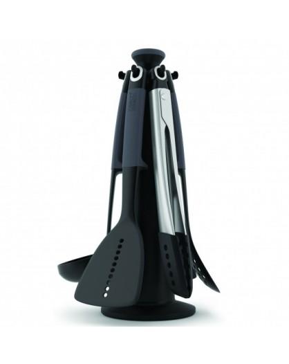 Набор кухонных аксессуаров Elevate Carousel 6-piece