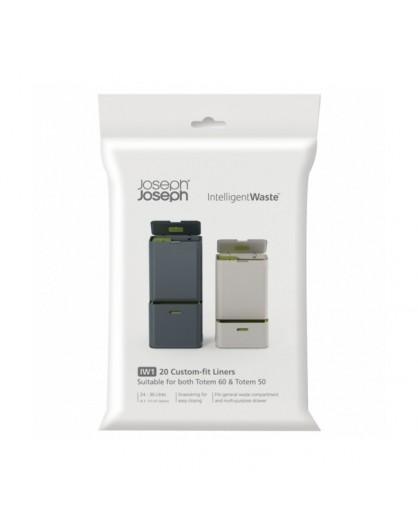 Пакеты для мусора General Waste Bag -Pack