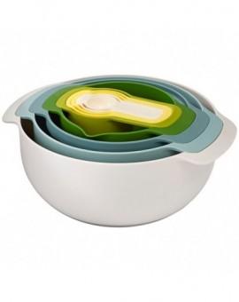 Набор мисок кухонный Nest9 Plus - Opal 40076