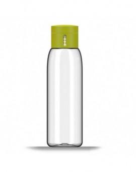 Бутылка для воды с индикатором Dot Hydration-tracking 600 ml - Green 81049