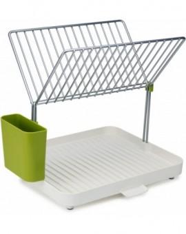 Сушилка для посуды Y-rack Dishdrainer - White/Green 85083
