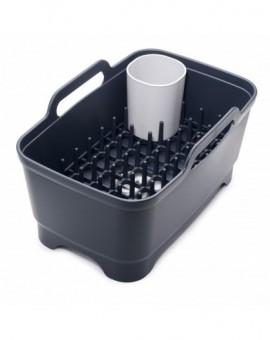 Набор для мытья и сушки посуды Wash&Drain Plus