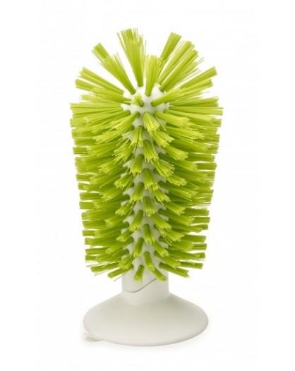 Щетка для посуды с силиконовой присоской Brush-up