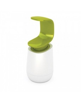 Диспенсер для мыла C-pump Soap Dispenser White / Green 85053
