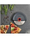 Нож для пиццы Disc Easy-clean Pizza Wheel - Grey/Red