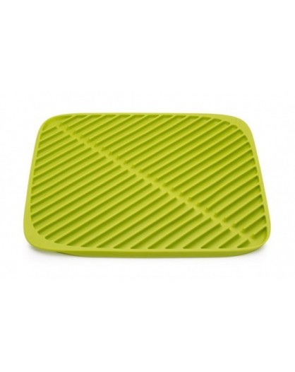 Сушилка для посуды Joseph Joseph Flume Folding Draining Mat Small Green 85086
