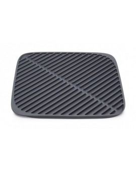 Сушилка для посуды Joseph Joseph Flume Folding Draining Mat  Grey 85087