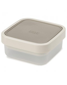 Контейнер для салата GoEat Compact 3-in-1 salad box 81030