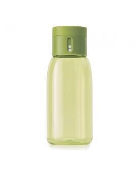 Бутылка для воды Joseph Joseph Dot 400 мл зеленая 81050