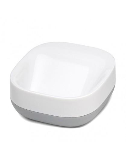 Мыльница для ванной Joseph Joseph Slim opal 70511