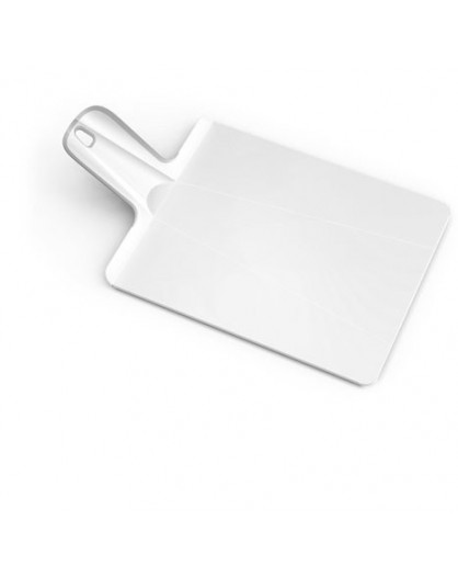 Разделочная доска Chop2Pot Plus White