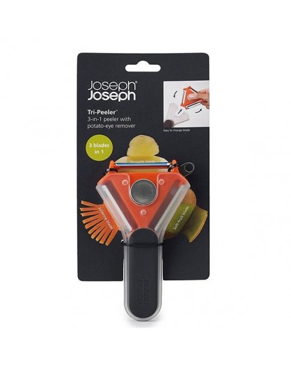 Нож для очистки овощей и фруктов Joseph Joseph 20108