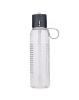 Бутылка для воды Joseph Joseph Dot Active 750 мл black 81094