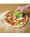 Нож для пиццы Joseph Joseph Scoot Красный 20003