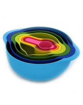 Кухонный набор Joseph Joseph Nest Plus 8 емкостей 40100