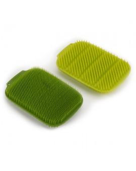 Набор скребков для мытья посуды Joseph Joseph CleanTech 2 пр. 85156