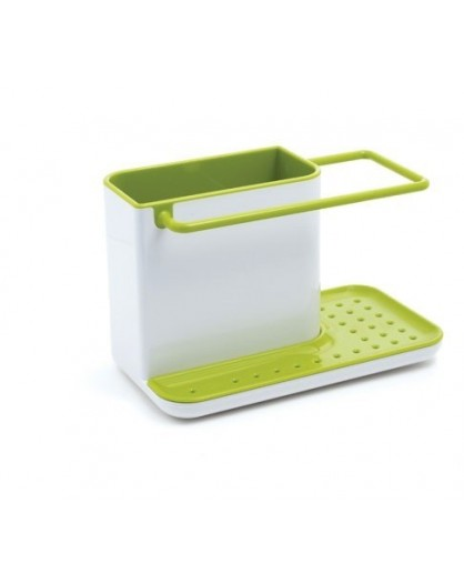 Органайзер для моющих средств Sink Caddy White/Green 85021