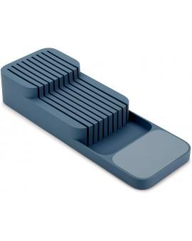 Компактный двухуровневый органайзер для ножей 85182