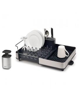 Сушка для посуды и дозатор для мыла Joseph Joseph 85189