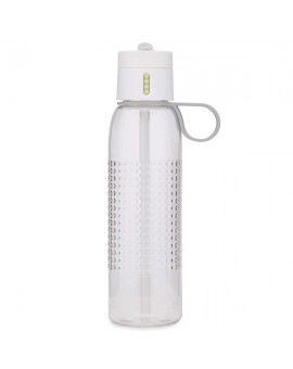 Бутылка для воды Joseph Joseph Dot Active 750 мл белая 81095