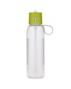 Бутылка для воды Joseph Joseph Dot Active 750 мл зеленая 81096