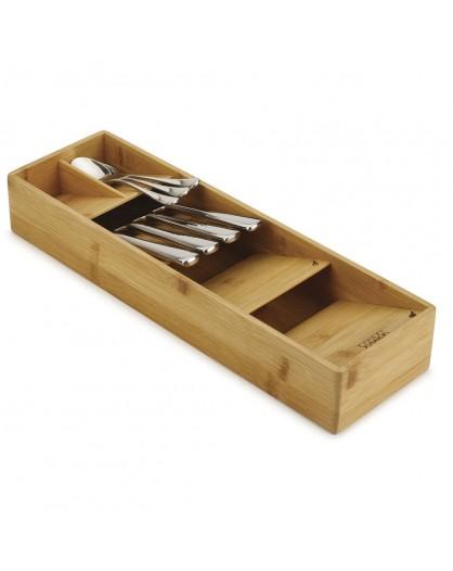 Органайзер для столовых приборов Joseph Joseph DrawerStore™ Bamboo 85168