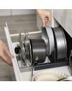 Органайзер для посуды Joseph Joseph DrawerStore™ 85167