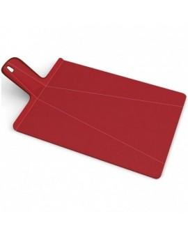 Разделочная доска Chop2Pot Plus Red Large 60042